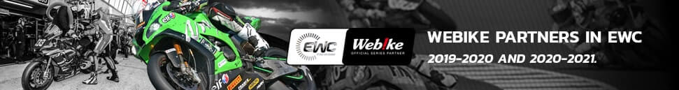 WEBIKE PARTNERS IN EWC  Seasons, 2019-2020 and 2020-2021. - Webike Thailand